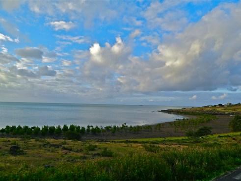 Ile de Rodrigues, Rodrigue island