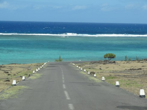 Rodrigues island, Rodrigues Mauritius