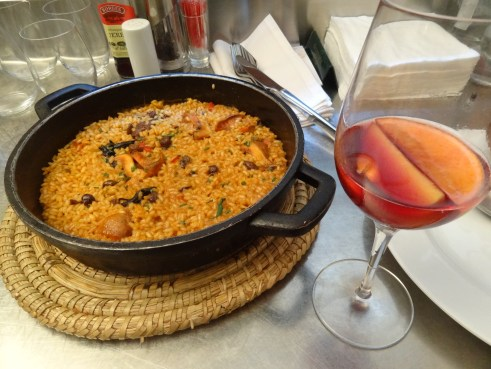Spain vegetarian food, Vegetarian Spain, vegetarian Spanish food