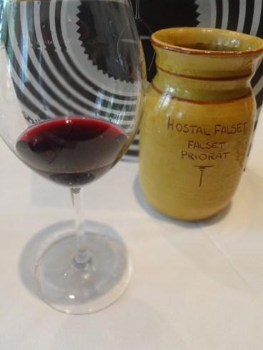 Hostal Sport, Priorat wine region, Priorat wines