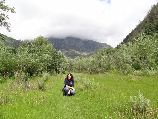 Himalayas photos, Rakcham, Chitkul, Kinnaur