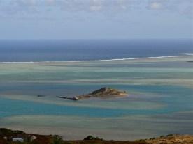 Indian Ocean, Rodrigues island