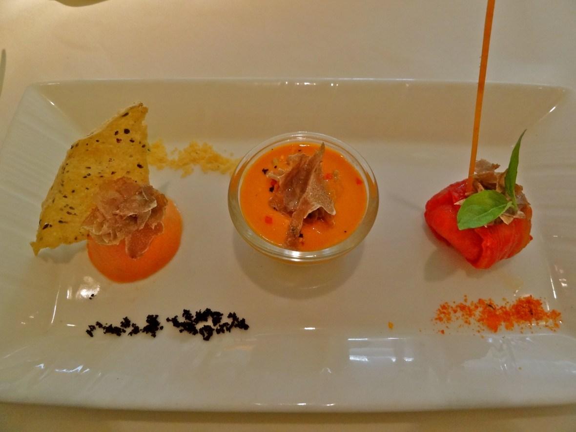 Italian food in India, Italian restaurants in delhi