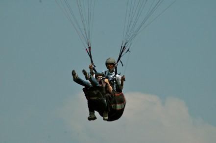 paragliding bir, bir billing, paragliding in India