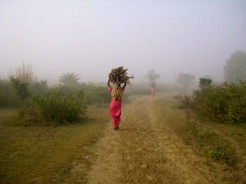 Indian village photos, village life in India, Indian village women photos