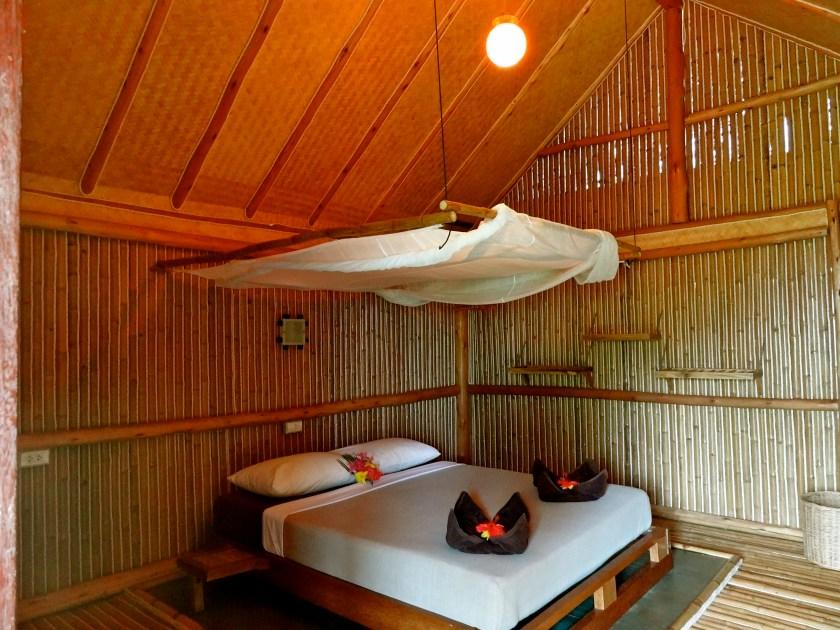 Bamboo hideaway Koh Mak, Koh Mak accommodation