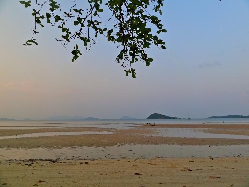 Koh Mak beaches, Thailand hidden beaches, Koh Mak island