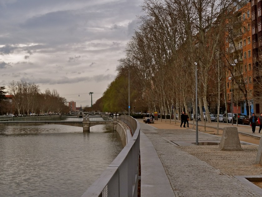 Madrid travel, solo travel abroad