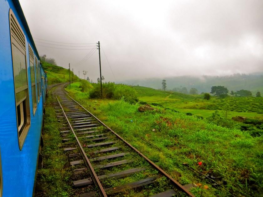train to Ella, Sri Lanka hill country, Sri Lanka train, kandy to ella train