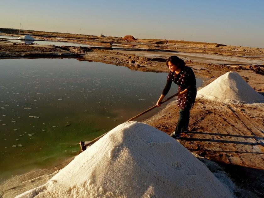salt pans, Rajasthan village, Bhap village, salt lake Rajasthan, salt Rajasthan, lakes of Rajasthan