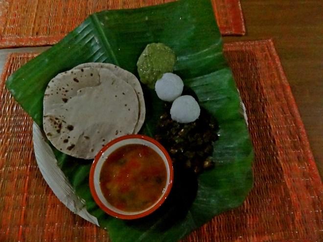 Coorg food, Coorgi food, Kodava food
