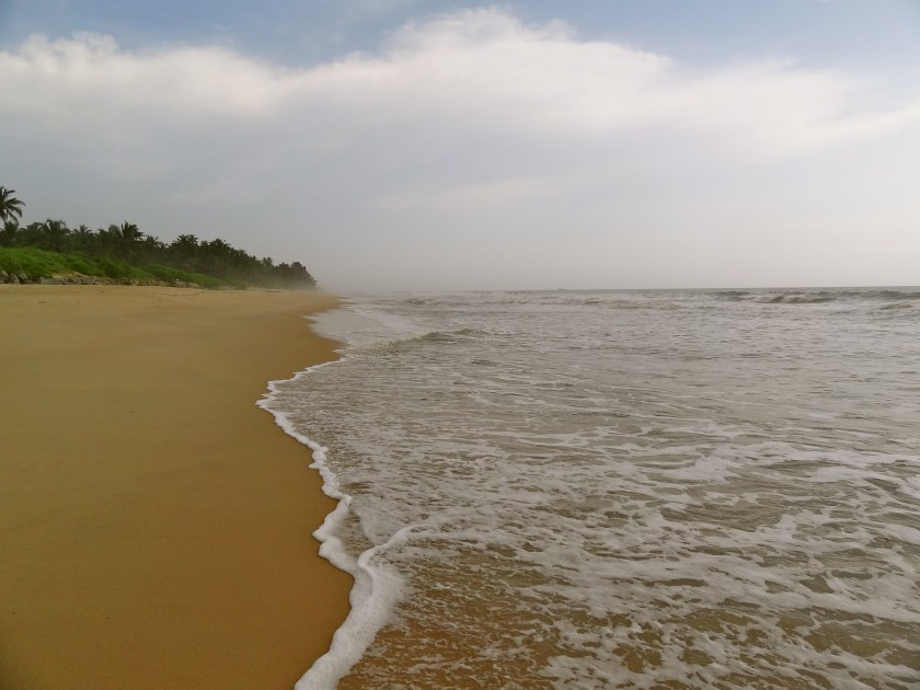 coastal Karnataka, Karnataka beaches, west coast India
