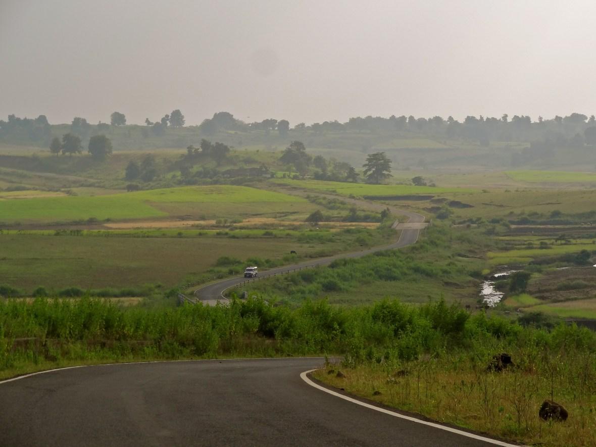 Kanha, Kanha madhya pradesh, Bandavgarh kanha drive