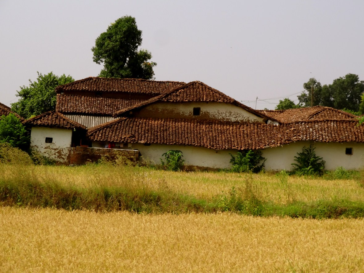 Kanha, Kanha madhya pradesh, Kanha villages