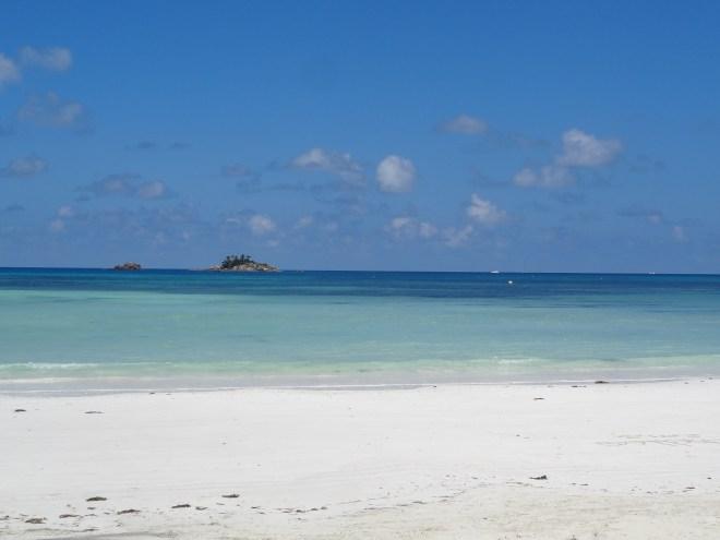 Seychelles island, Seychelles beaches, Indian ocean
