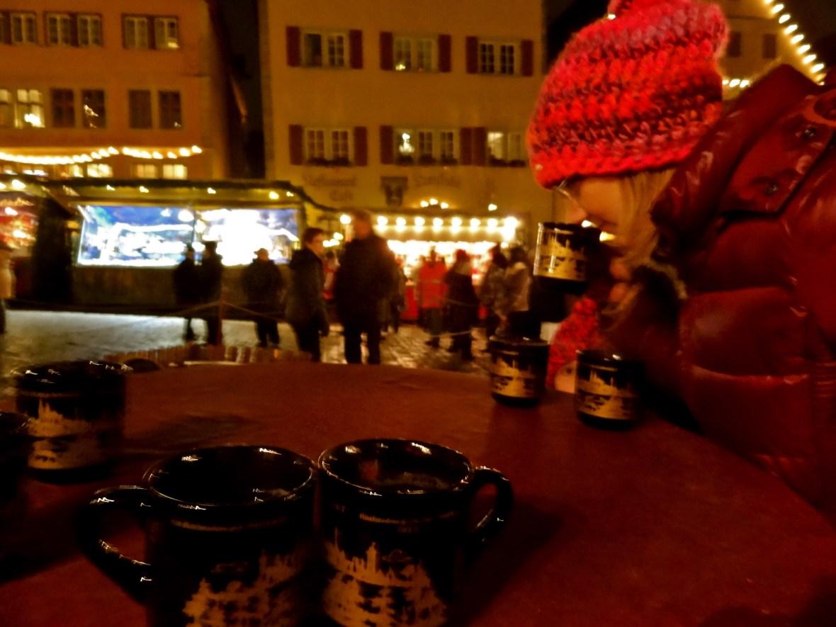 germany gluhwein, germany mulled wine, german christmas markets