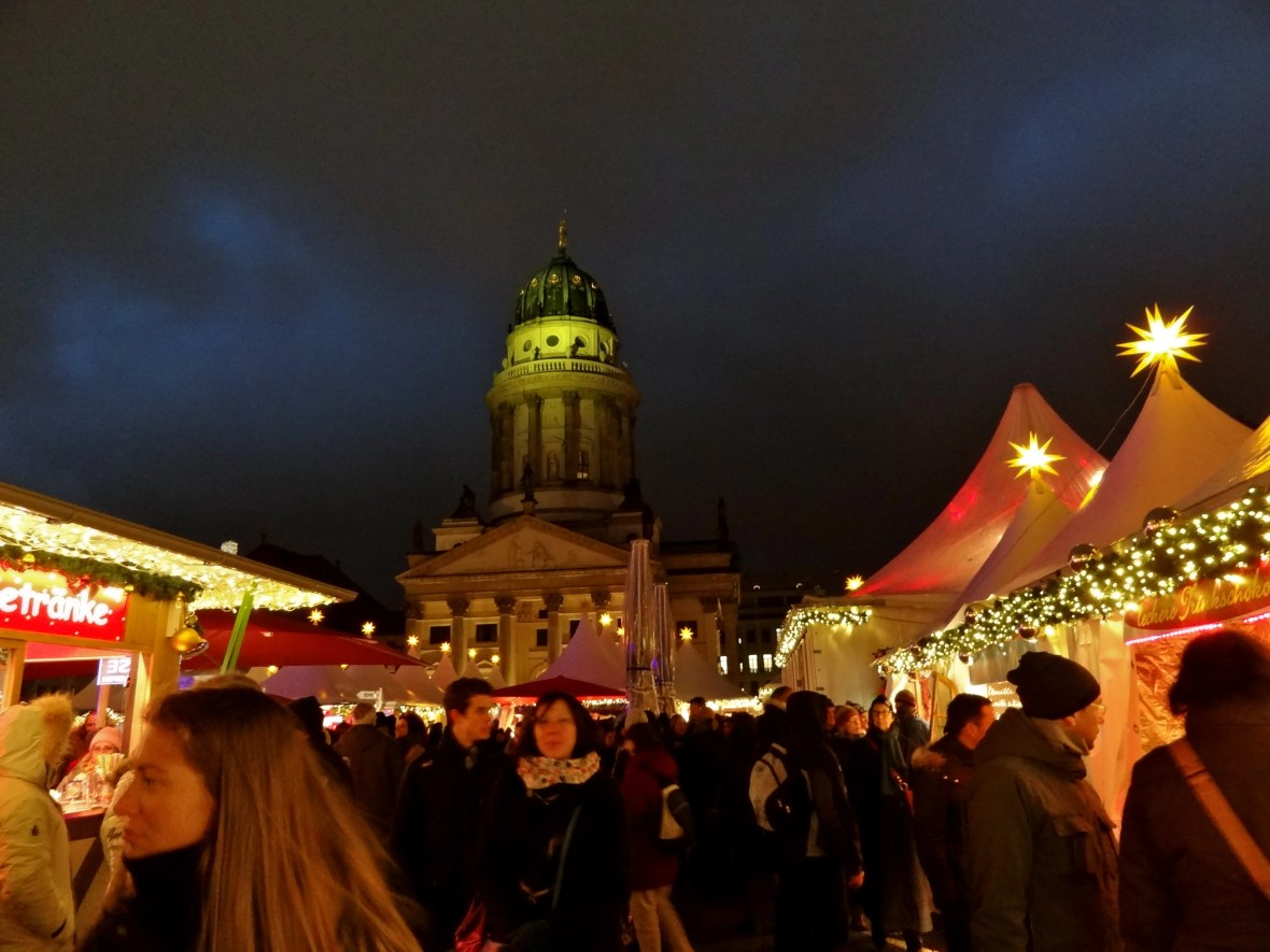 berlin christmas markets, German christmas markets
