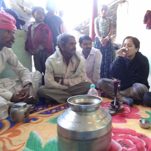opium ceremony Rajasthan, Rajasthan offbeat, things to do Rajasthan