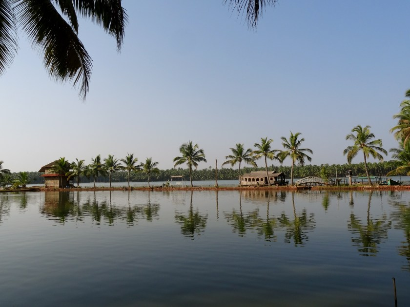 Oyster Opera, North Kerala backwaters, kasargod backwater, private island