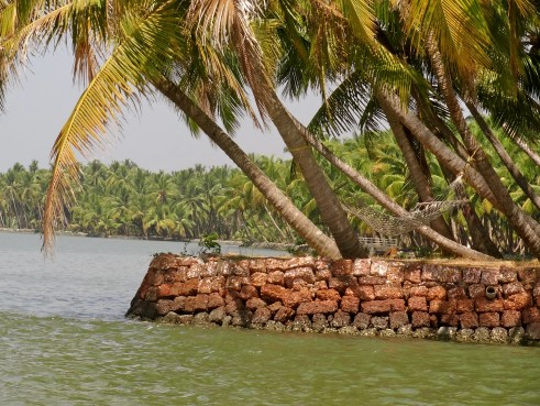 Private island North Kerala, Oyster Opera, Kerala backwaters