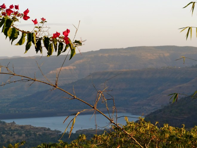 Panchgani, Devrai Art village, weekend getaways from Mumbai