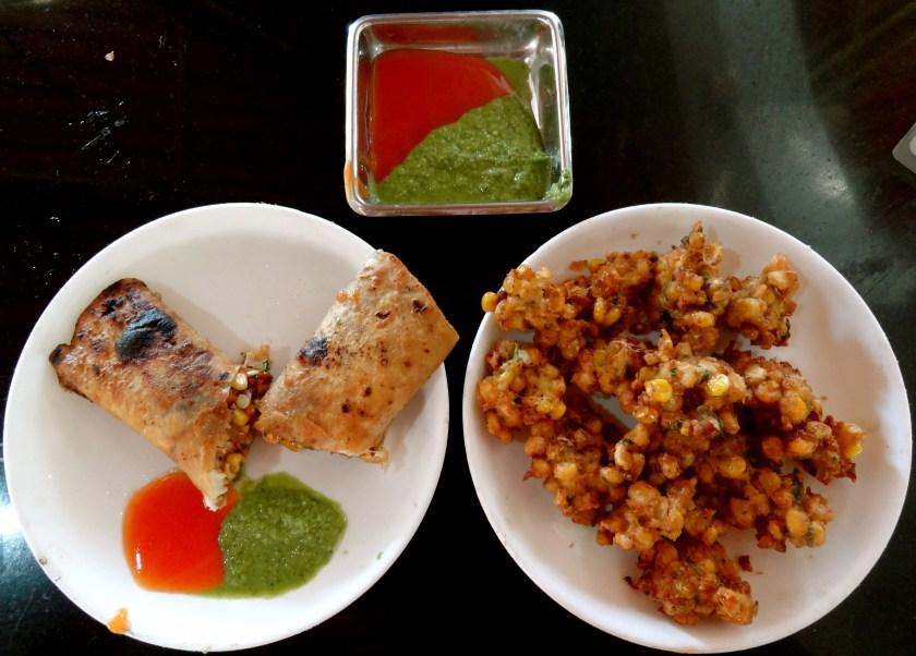 Panchgani food, Panchgani where to eat, Mahabaleshwar where to eat, Garden restaurant Mahabaleshwar