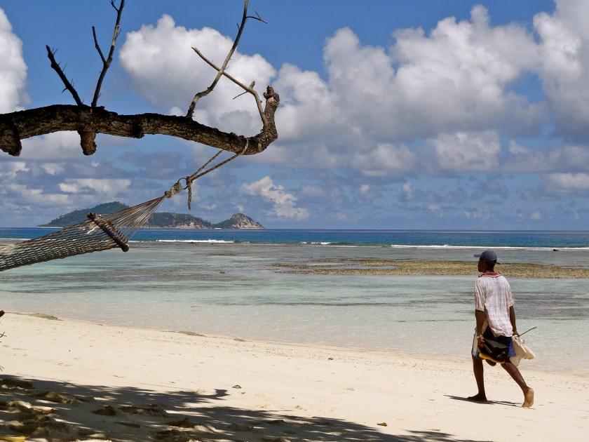 Seychelles, Seychelles water, Indian Ocean