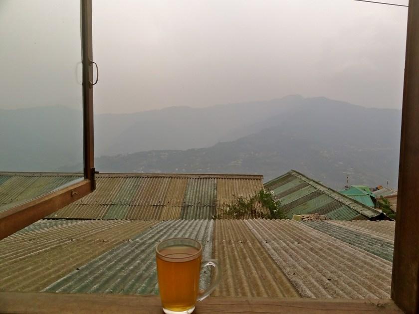 Gangtok photos, Gangtok Sikkim, Bakers cafe Gangtok, Gangtok places to see, gangtok travel guide