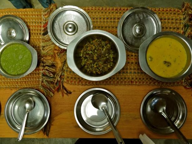Garhwal food, Uttarakhand food