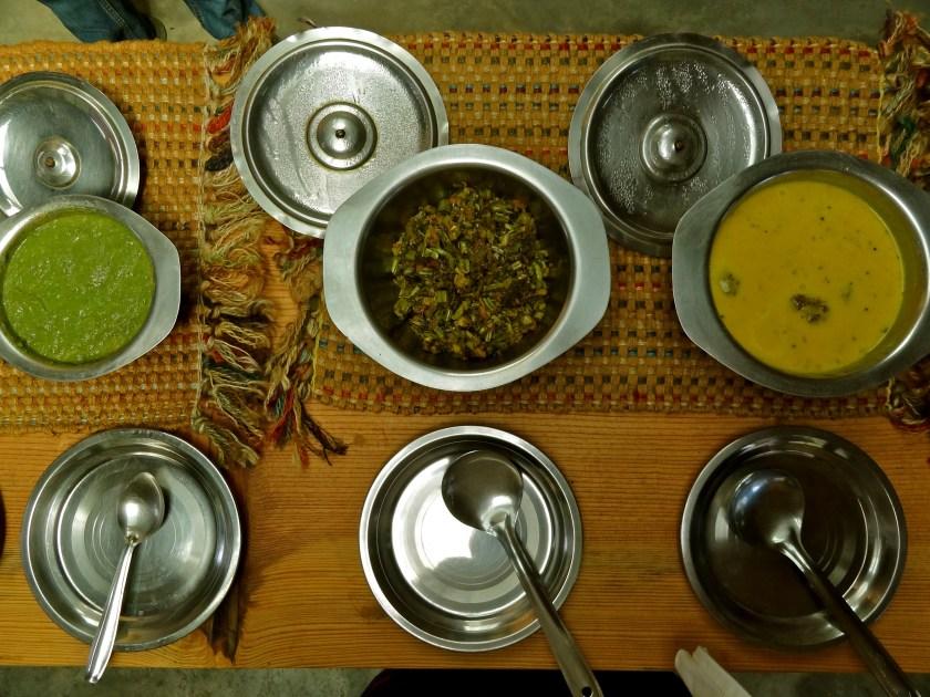 Garhwal food, Uttarakhand food, garhwali food