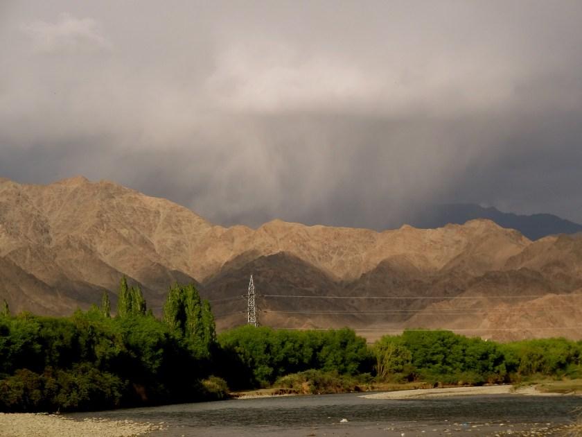 Ladakh weather, Leh Ladakh weather