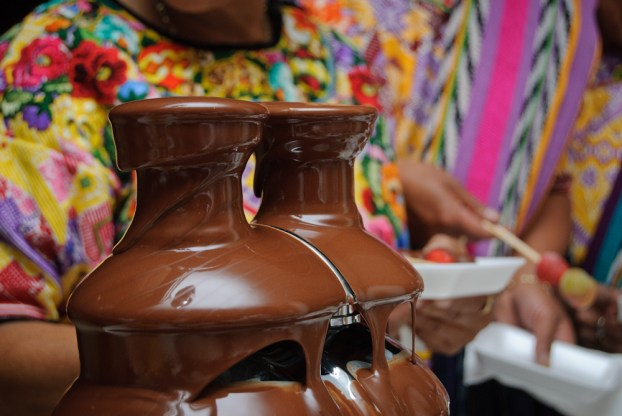 Guatemala chocolates