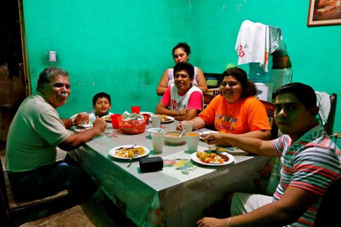 Guatemala culture, Guatemala people, Guatemala homestay, Bio Itza homestay