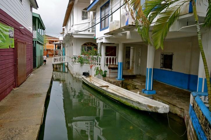 Bonacca guanaja, Honduras photos