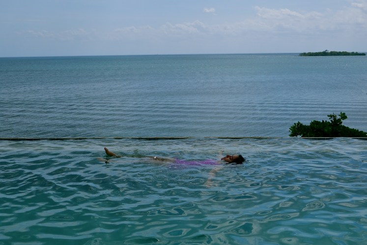 La Giralda, bay islands honduras