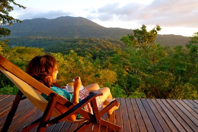 Volcano Mombacho Nicaragua, Nicaragua airbnb