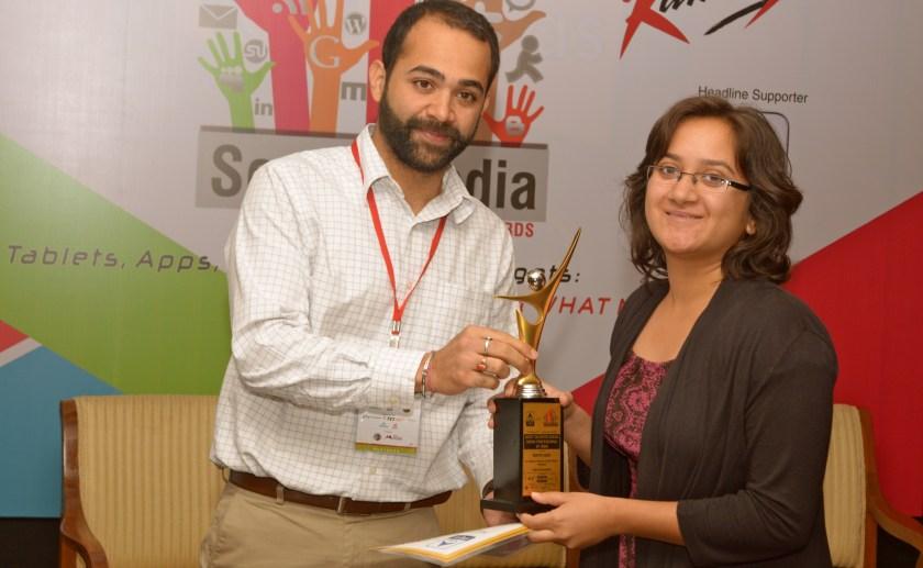 Shivya Nath, social media freelancers india
