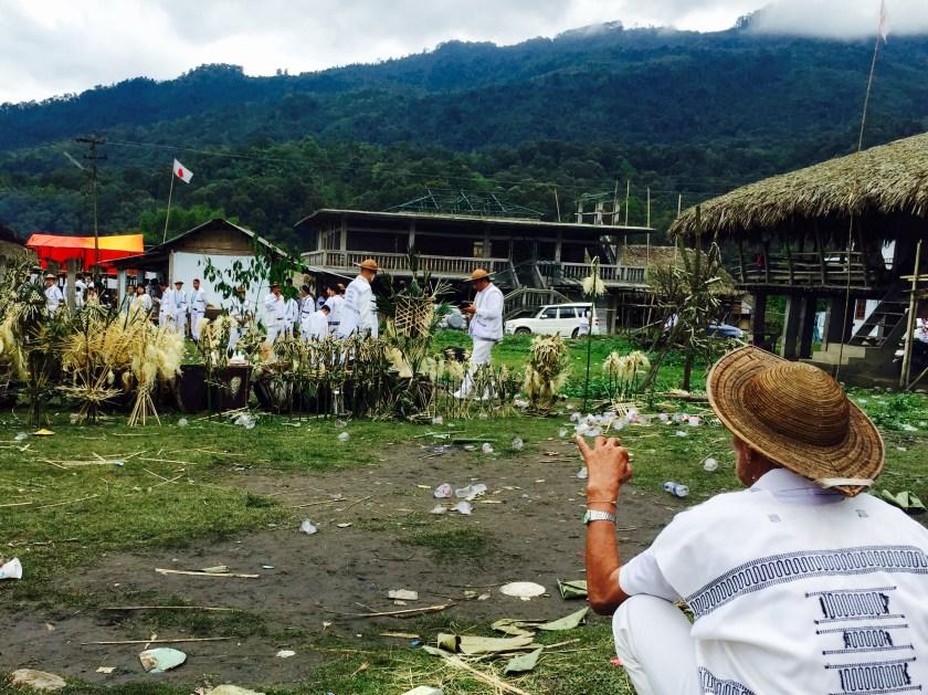 Mopin festival, galo tribe arunachal pradesh