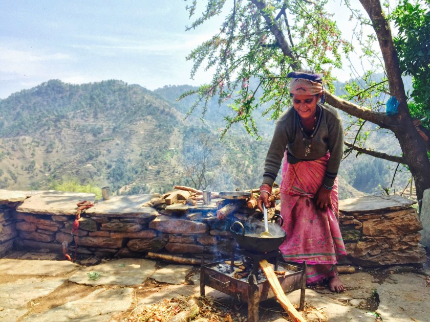 kumaoni people, kumaon culture, uttarakhand villages