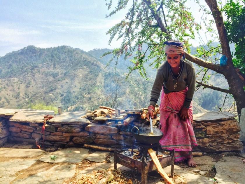 kumaoni people, kumaon culture, uttarakhand villages