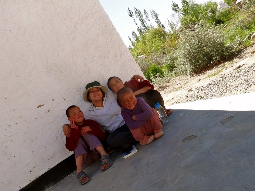 Ladakh people, Ladakh culture