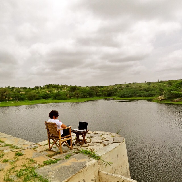 Shivya Nath, the shooting star, solo traveller, solo travel tips