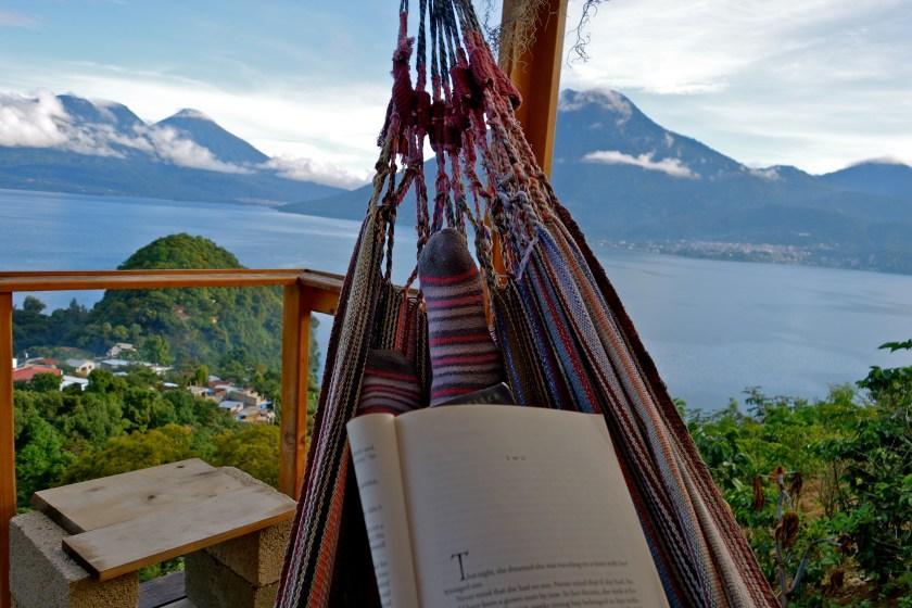 Lake atitlan, Guatemala offbeat, san marcos la laguna