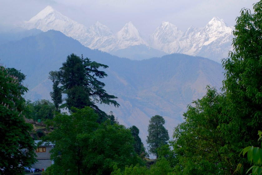 Sarmoli homestays, Munsiyari homestays, uttarakhand homestays
