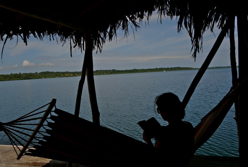 shivya nath panama, how to make money from travel blogging