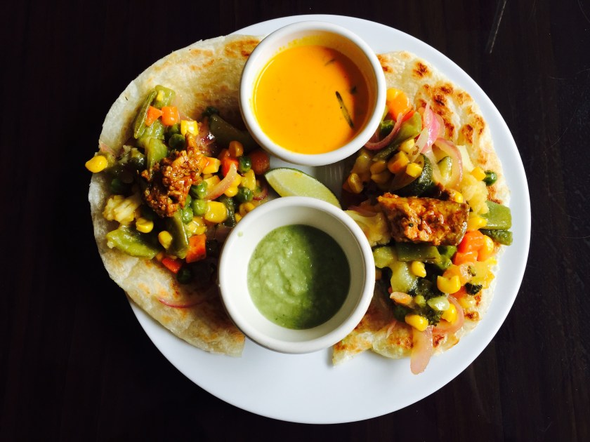 Vegan food new york, somali food new york