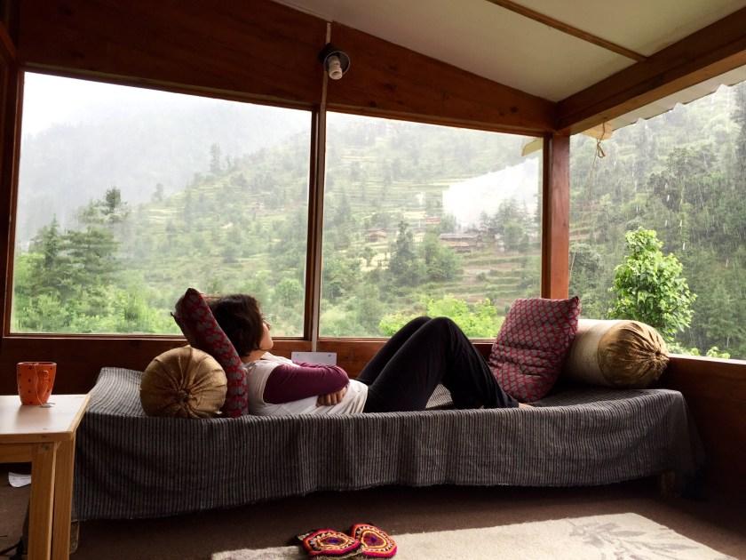 India airbnb, Himachal Pradesh airbnb, Jibhi airbnb