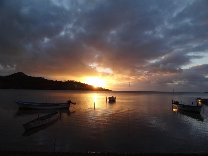 Mauritius travel, Mauritius sunset, Mauritius travel blog, #MyMauritius