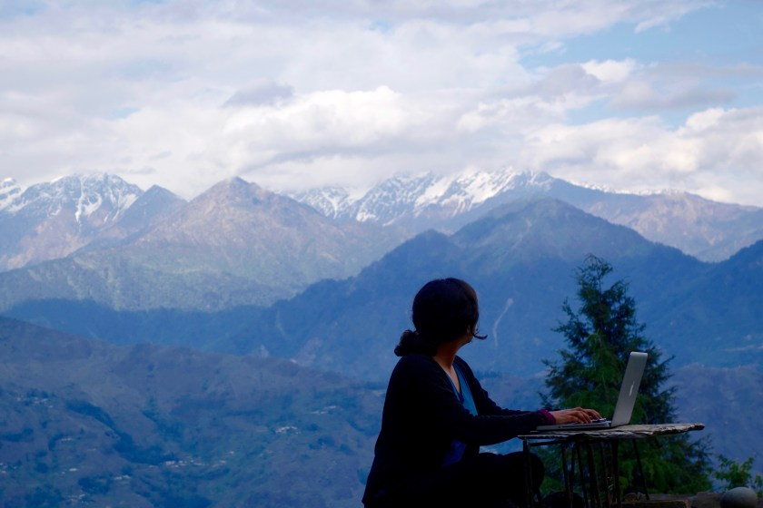 travel bloggers india