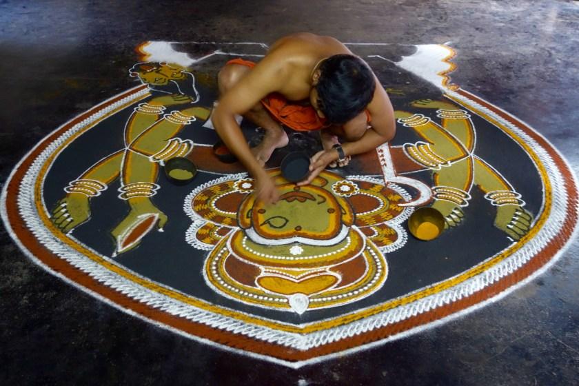 Kerala arts, Kerala culture, Kerala heritage homestays